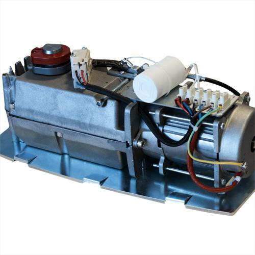 Motor Antriebsaggregat ohne Gehäuse